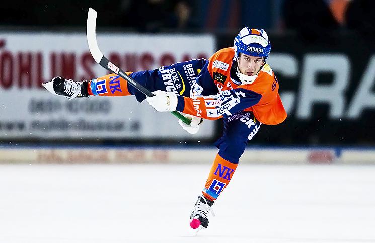 Anders Spinnars lägger skridskorna på hyllan