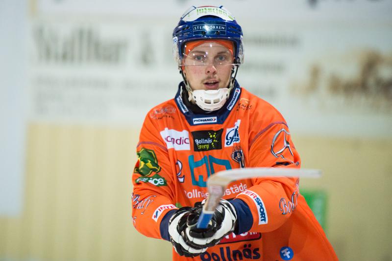Jens Wiik förnyar sitt kontrakt