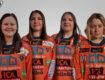 Ytterligare fyra spelare klara för en fortsättning i damlaget