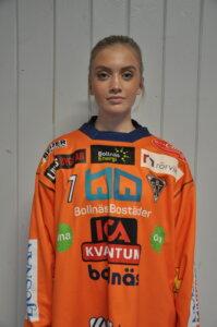 #12 Tullie Hellström