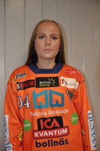 #2 Alva Persson