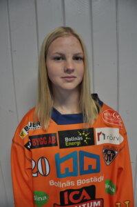 #4 Tindra Olsson